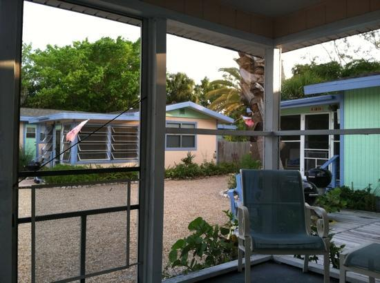 Periwinkle Cottages of Sanibel: We loved Periwinkle Cottages!