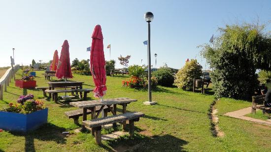 Gozon Municipality, Spanien: Moniello