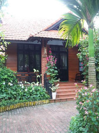 Betel Garden Villas: Room