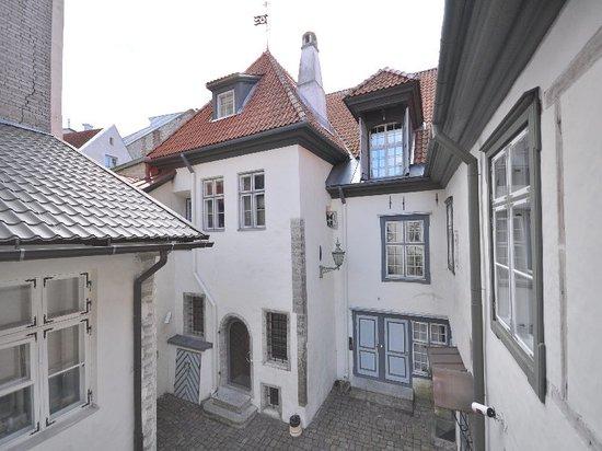 Photo of Kuninga Apartments Tallinn