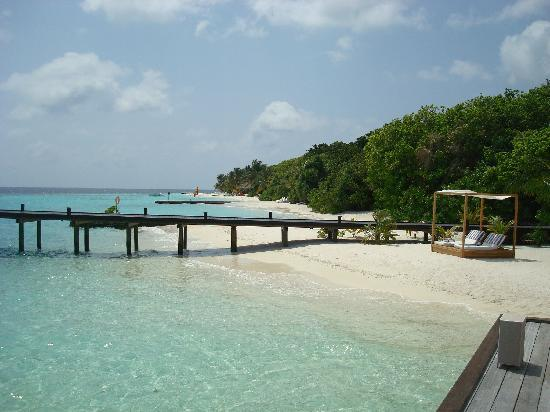 Lily Beach Resort & Spa: Pure Relaxation