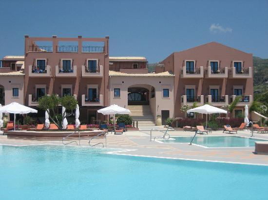 Utopia Resort & Spa : pool