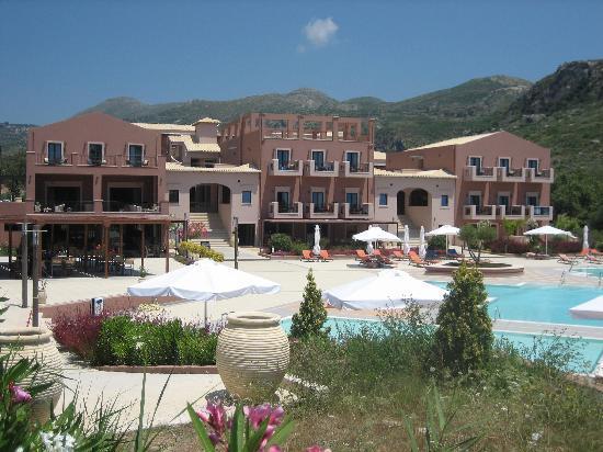 Katelios, Greece: utopia