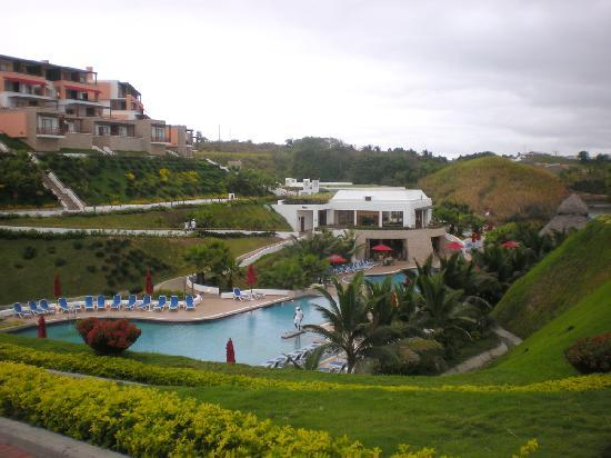 Royal Decameron Mompiche: Bellas piscinas