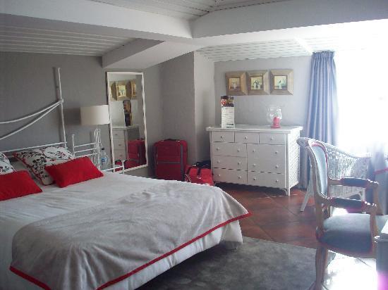 Hotel el Castillo: Habitación 11