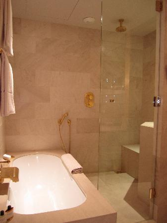 Park Hyatt Paris - Vendome : Bathroom