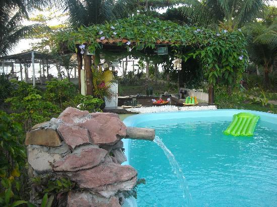 Hotel Puerto Beach: Bar da Piscina