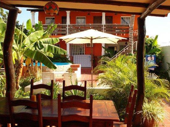 Posada Casa Rosa: foto 1