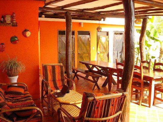 Posada Casa Rosa: foto 2