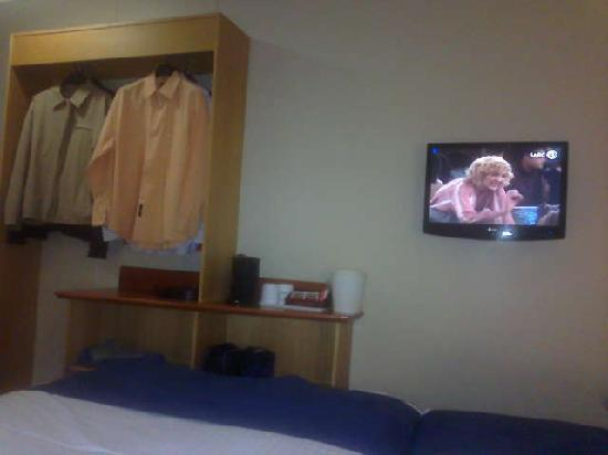 StayEasy Pretoria: room 333