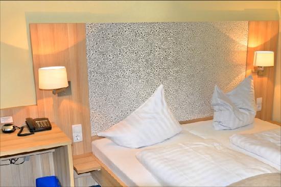 Hotel Weißmühle: Room