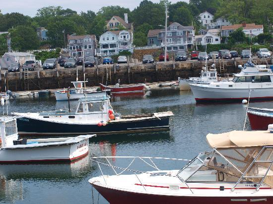 Cape Ann Motor Inn: Rockport