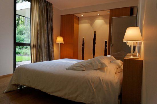 Hotel K: Chambre