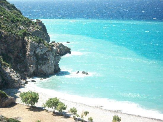 Hydrele Beach Hotel & Village: Samos - Kokkari