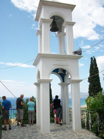Hydrele Beach Hotel & Village: Panagia Spiliani