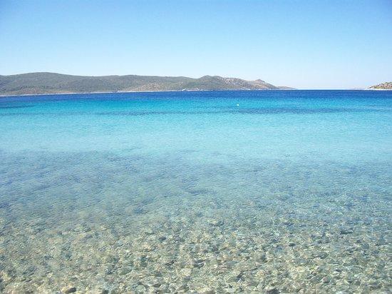 Hydrele Beach Hotel & Village: Samos - Klima