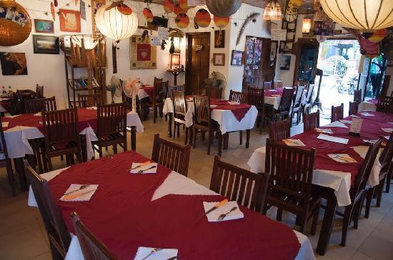 La Carambole Bistro : Restaurant