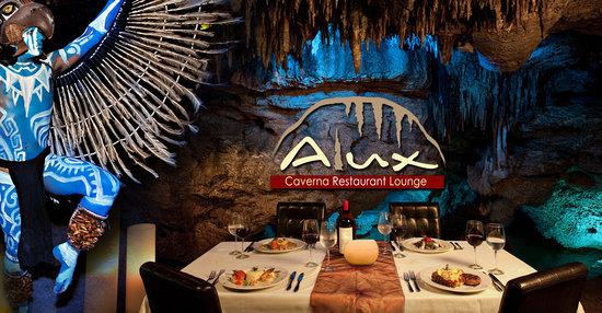 Alux restaurante