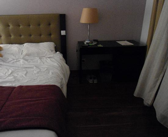 Vip Executive Saldanha Hotel : Quarto Duplo