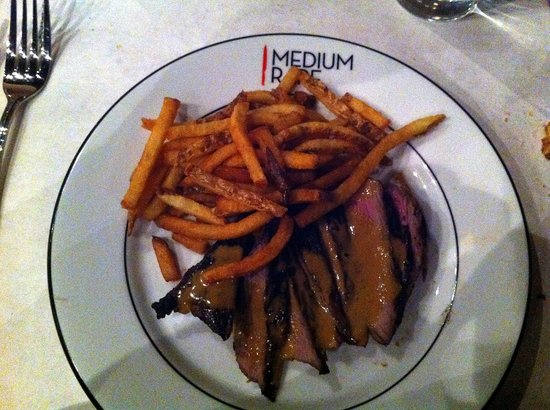 Photo of American Restaurant Medium Rare at 3500 Connecticut Ave Nw, Washington DC, DC 20008, United States