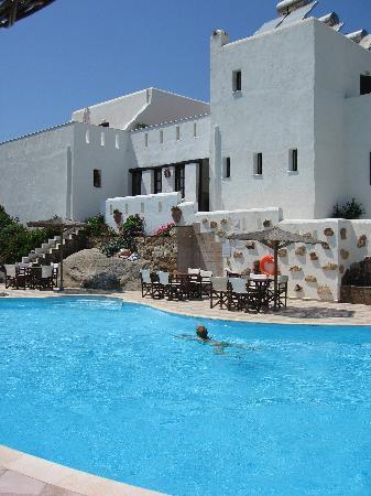 Naxos Kalimera Hotel: Hotel Naxos Kalimero
