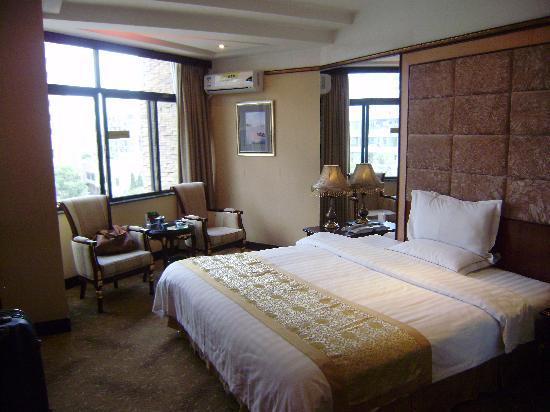 Herijun Hotel (Beijing Road)