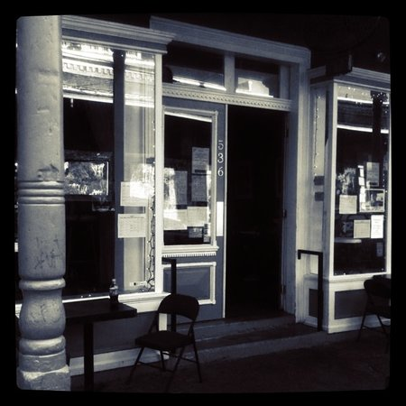 Photo of American Restaurant Three Muses at 536 Frenchmen St, New Orleans, LA 70116, United States