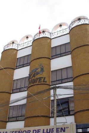 Inka Hotel
