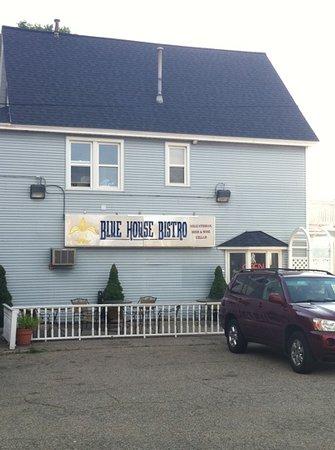 Blue House Bistro