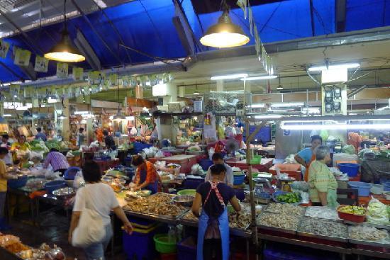 Хуахин, Таиланд: Hua Hin