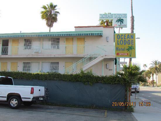 Ocean Lodge Hotel: Ocean Lodge