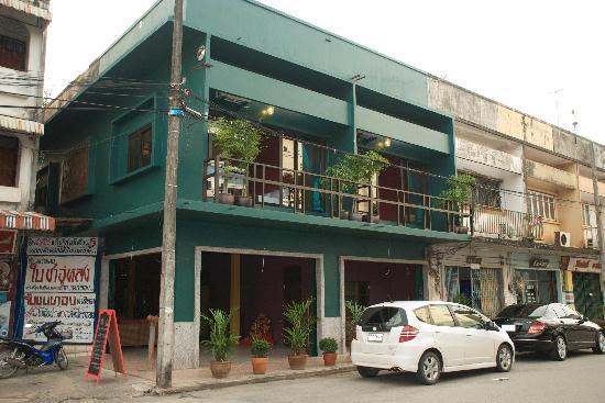 Ang Yee's Guest House: Just relax at Ang Yees