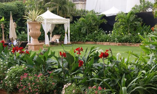 Lovely Gardens lovely gardens - picture of the taj mahal palace, mumbai (bombay