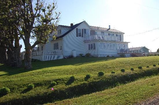 Beach House Inn: The Main House