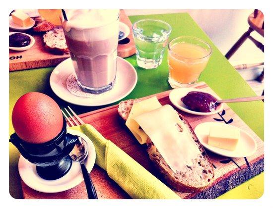 HOOI, Utrecht - Restaurant Reviews, Photos & Phone Number