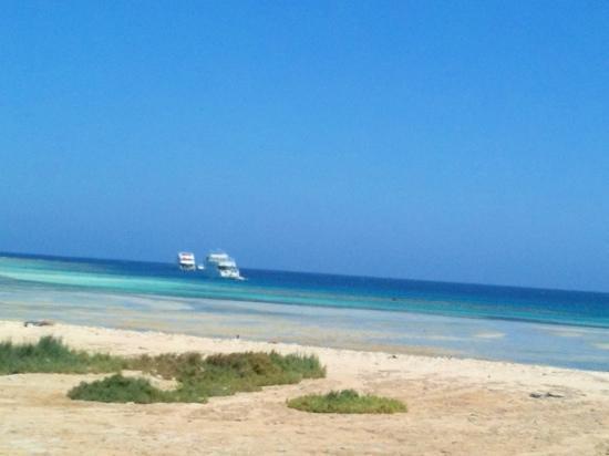 Kahramana Beach Resort Marsa Alam Close To