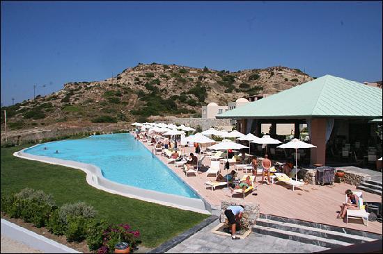 Kos Hotel Helona Resort