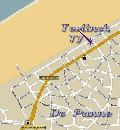 Hotel Terlinck