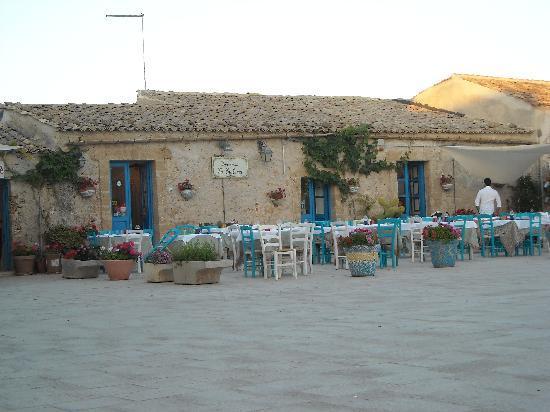 Taverna la Cialoma : veduta ristorante