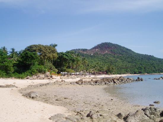 珊瑚灣度假村照片