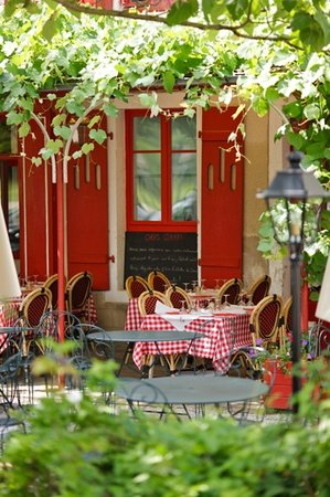 Bistrot de Port Lesney