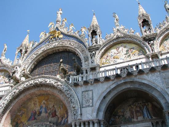 Venice, Italy: San Marco
