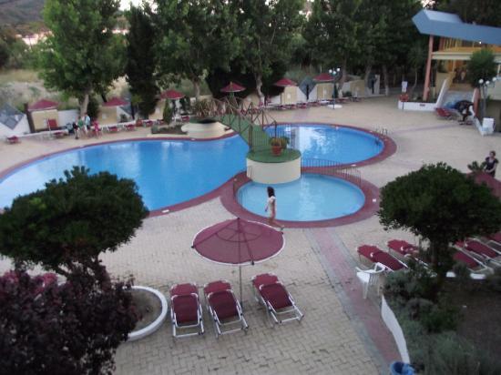 Sunland Hotel: pool