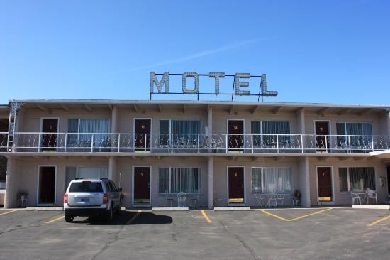 Purple Sage Motel : Bild 1