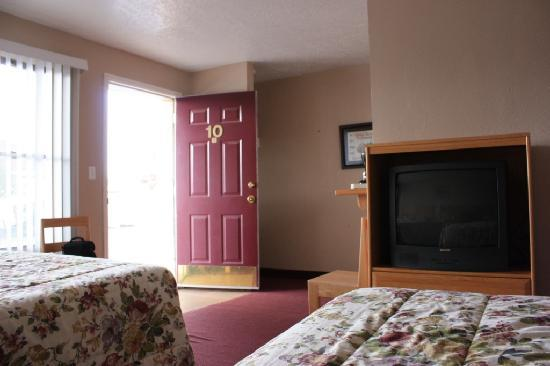 Purple Sage Motel: Bild 3