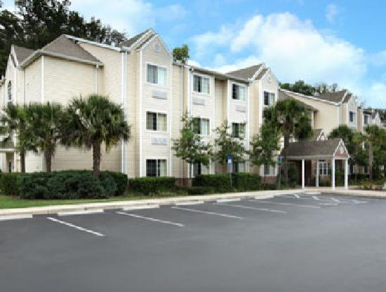 Microtel Inn & Suites by Wyndham Ocala: The Hotel