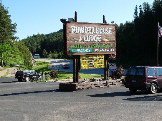 Powder House Lodge 사진