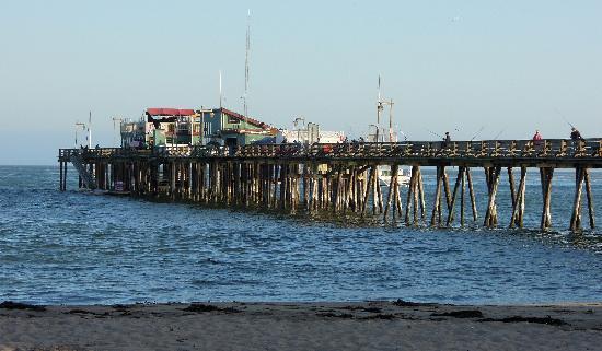 Motel 6 Watsonville - Monterey Area: Capitola Pier