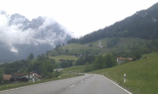 Kuhotel by Rilano: Waldring Austria Drive