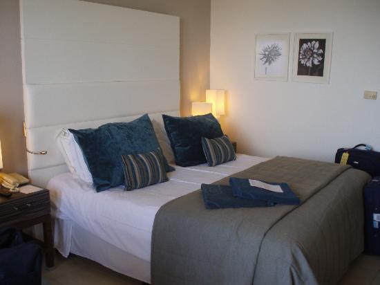 Atlantica Bay Hotel: Our room